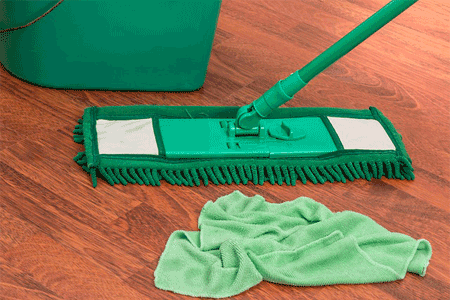 Best Way To Cleaning Of All Floor Tiles And Tile Grouts