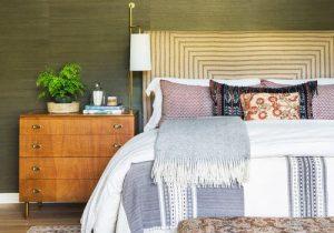 Chests of drawers typically store folded clothing in a bedroom. But there are more ways to use dressers, whether it's in a master bedroom, guest room, or a child's sleeping space.
