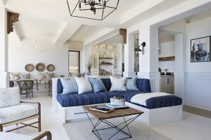 Tips for ageless decor include the use of neutrals. Neutrals are versatile Neutrals are perfectly timeless and these tone-upon-tone colours work with almost any colour or style. And they play so well together! For me, living with neutrals is a delight. Neutrals never go out of style. They evoke a clean, fresh feel and are the epitome of the timeless decor.