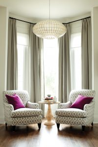 How to make a room look bigger with curtains is how to achieve this within your home without starting long and expensive renovations.