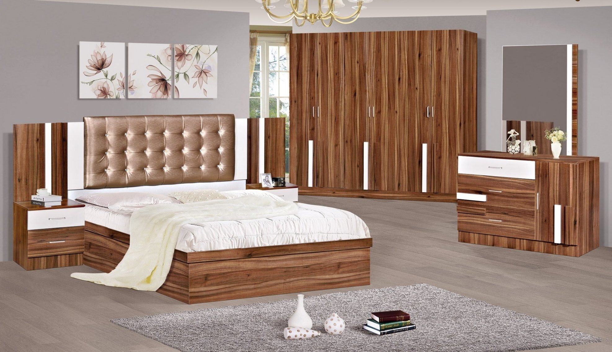 What To Look For When Buying New Bedroom Furniture