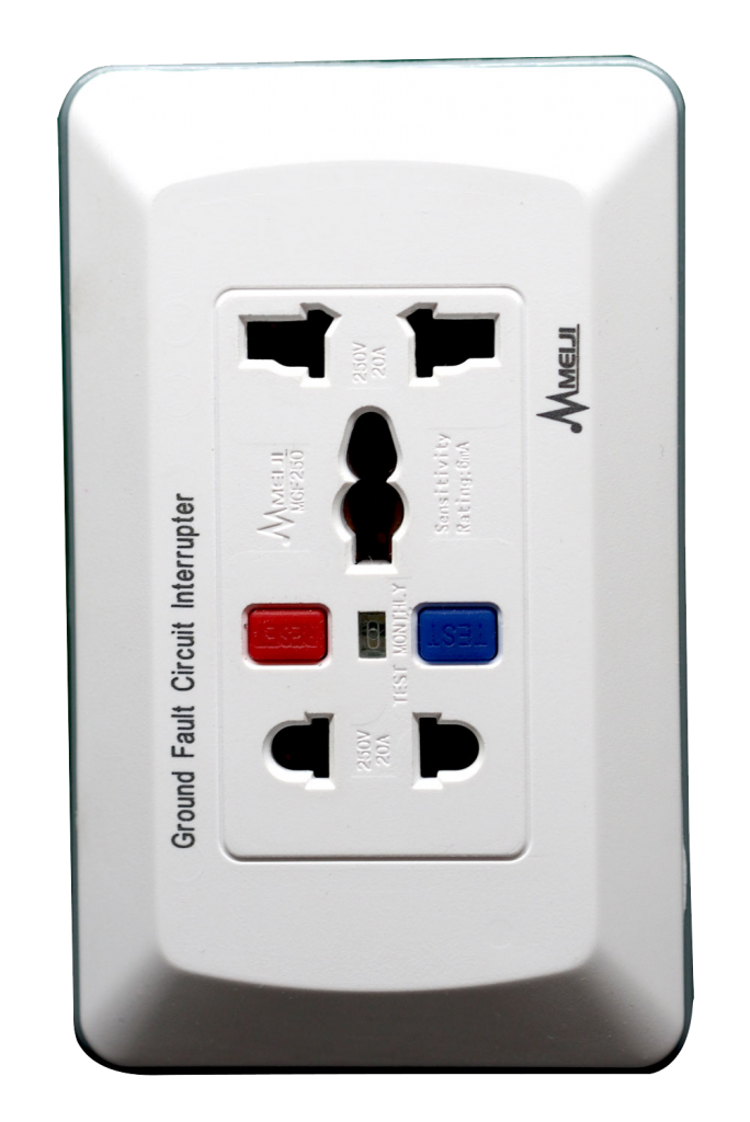 To Install A Ground Fault Circuit Interrupter (GFCI) Outlet