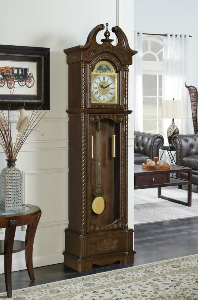 Tips for Moving a Grandfather Clock to a New Location