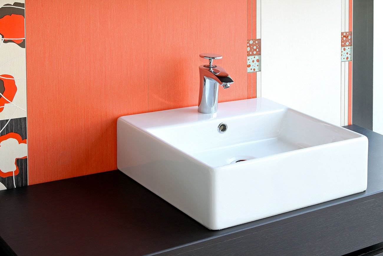 Difference Between Round and  Rectangular Bathroom Sink?