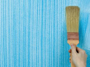 Top 10 Decorative Painting Techniques for 2021 Strié, the French term for streaking, is a painting technique that forms horizontal or vertical lines to give the appearance of linen fabric. , as seen in the image above, is the best method to bring wonderful warmth and texture to your home.